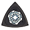 Base de ponçage AVZ 93 G BOSCH Starlock 93mm