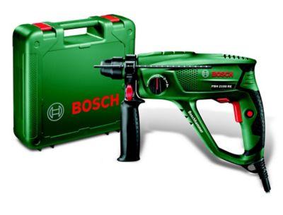 Perforateur Bosch PBH2100RE 550W 1.7 Joules