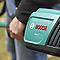 Taille haies sur perche électrique Bosch AMW 10 HS 43cm 1000w