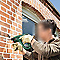 Perforateur BOSCH PBH2100SRE 550W