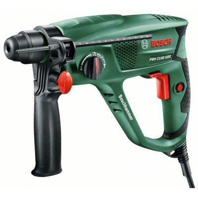 Perforateur Bosch PBH2100SRE 550W - 1.7J