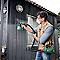 Pistolet à peinture Bosch PFS1000