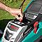 Tondeuse à batterie Bosch Rotak 36 Li