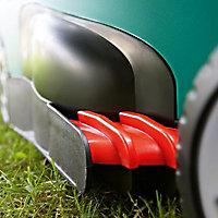 Tondeuse sans fil sur batterie Bosch Rotak 42 Li (avec batterie et chargeur)