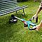 5 lames Bosch Easygrasscut pour coupe-bordures