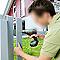 Perceuse visseuse sans fil BOSCH PSR 1440LI 14.4V - 1.5Ah