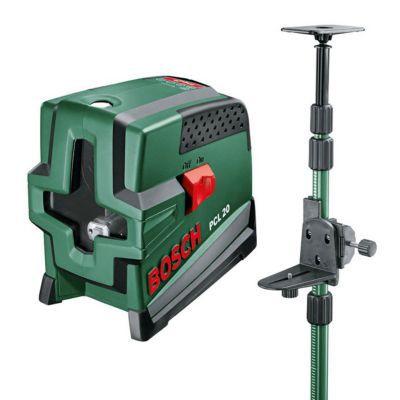 Niveau Laser Bosch Pcl 20 Castorama