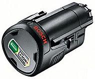 Batterie lithium-Ion Bosch 10,8V - 2Ah