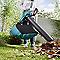 Aspirateur souffleur broyeur électrique Bosch ALS 30 3000w