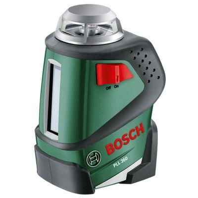 Niveau Laser Bosch Pll 360 Castorama