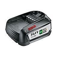 Batterie lithium-Ion Bosch 14.4V - 2.5Ah