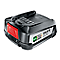 Batterie lithium-Ion 14.4V - 2.5Ah BOSCH