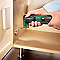 Outil multifonction Bosch PMF 250 CES Starlock