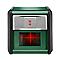Niveau laser croix QUIGO