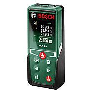 Télémètre laser Bosch PLR 25