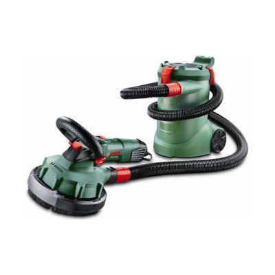 Ponceuse excentrique multi-matériaux Deluxe Bosch PWR180CE 1010W