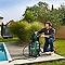 Nettoyeur haute pression Bosch AQUATAK160