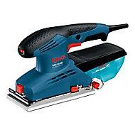 Ponceuse vibrante Bosch bleu GSS23AE 110 x 182 mm