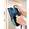 Ponceuse vibrante BOSCH bleu 190 W GSS23AE