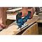 Scie sauteuse sans fil BOSCH bleu 18V - 4Ah GST18V-LI