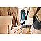 Perceuse visseuse à percussion Bosch bleu 750W 1V GSB16RE