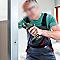 Visseuse à choc sans fil Bosch PDR18LI 18V (sans batterie)