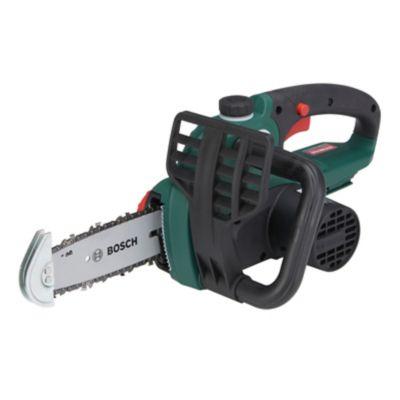 Tronçonneuse sur batterie Bosch UniversalChain guide 20 cm + chargeur et batterie 18V