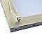 Cordon de suspension nylon avec pitons 3 mètres