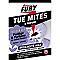 Grosses billes anti-mites FURY lavande