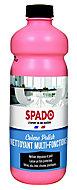 Spado Crème Polish Multi-Fonctions 750ml