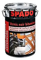 Vernis bitumineux SPADO 1l