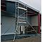 Réhausse en aluminium pour échafaudage CENTAURE Alter Pro
