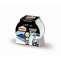 Adhésif de réparation Pattex Power Tape cristal, 10 m