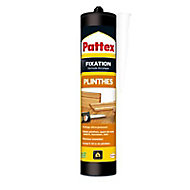 Colle Pattex fixation plinthes