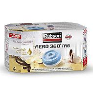 Recharge Aero 360 vanille (4 pièces)