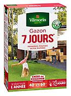 Gazon 7 jours Vilmroin 1kg