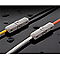 6 connecteurs I-4 x 2.5 mm²