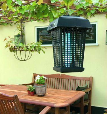 appareil anti moustiques lectrique nortene 30w 200m castorama. Black Bedroom Furniture Sets. Home Design Ideas