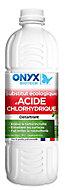 Substitut d'acide chlorhydrique Onyx 1L