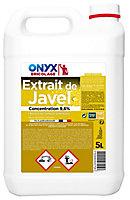 Extrait de javel 36° Onyx 5L