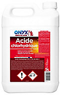 Acide chlorhydrique Onyx 5