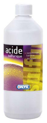 Acide sulfurique onyx 1l castorama - Acide chlorhydrique dans piscine ...