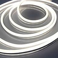 Ruban extérieur LED intégrée Surligne blanc froid 300 cm