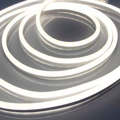 Ruban extérieur Surline blanc chaud 300cm - Led intégrée