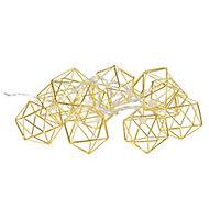 Guirlande LED Corep Atome 10L