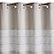 Rideau Gipsy chevron 140 x 240 cm