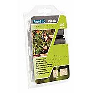 300 attaches de jardin VR38 Rapid 6/11/16 mm