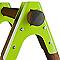 Portique en bois et métal Bayano