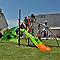 Aire de jeux, structure Evo Kids