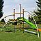 Aire de jeux, structure EVO Gyl